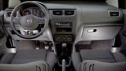 2010 New Volkswagen Crossfox Gallery Garage Car