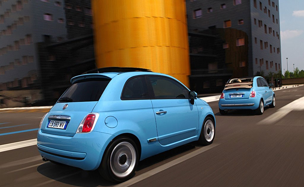 2011 fiat 500 and 500c twinair perfect blue photos garage car. Black Bedroom Furniture Sets. Home Design Ideas