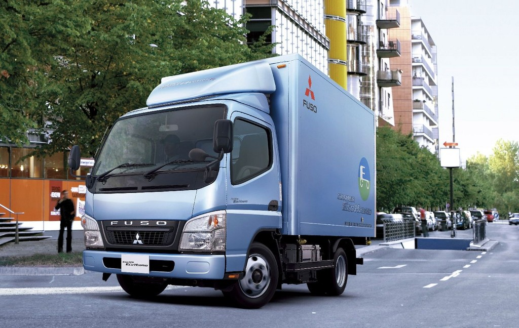 Mitsubishi Fuso Truck & Bus Corporation (MFTBC) has achieved record sales in Indonesia - Garage Car