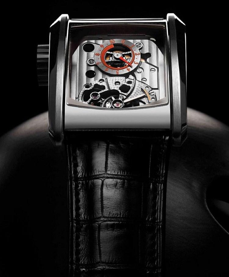 bugatti veyron super sport watch by parmigiani fleurier garage car. Black Bedroom Furniture Sets. Home Design Ideas