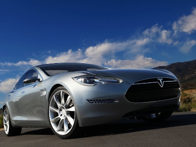 Tesla Motors: $ 275,000 fine due to lack of emission certificate
