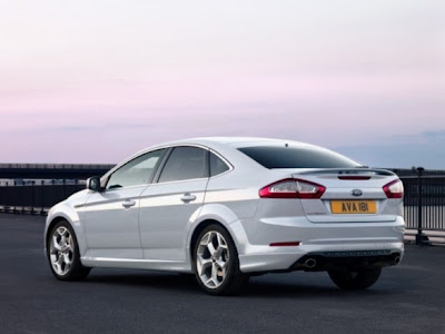 2011 Ford Mondeo Sport Edition price and photos