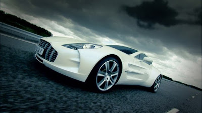 Official: 2011 Aston Martin One-77 will have 750 hp and 750 Nm