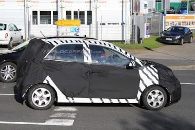 2012 Model Kia Picanto