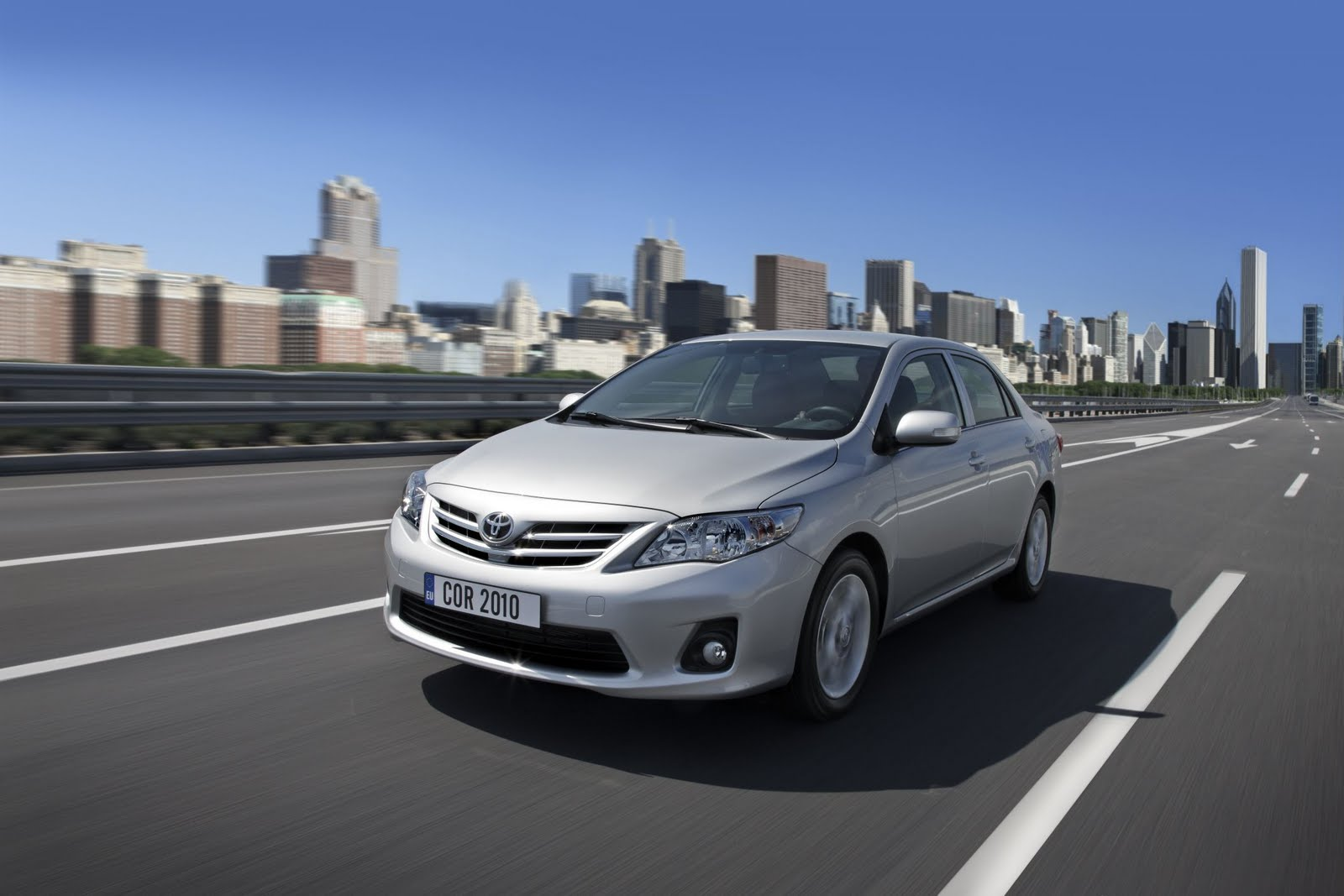 2012 toyota corolla best selling car in the world receives updated exterior and interior