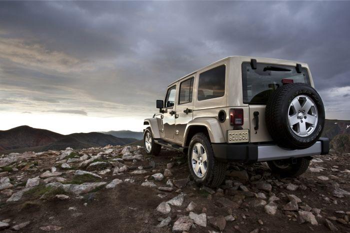 3 6 Pentastar. Jeep Wrangler for Pentastar