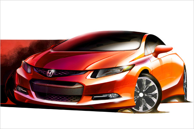 Honda Civic 2011 Pictures. Honda Civic 2011