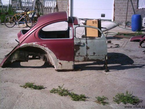 Funny Car Garage : Mini beetle for a child funny cars garage car