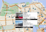 Search all SF homes by Map
