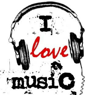 Leb House: I Love Music