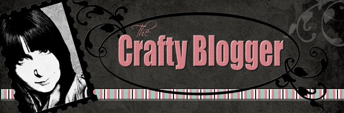 The Crafty Blogger