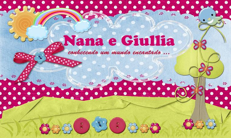 ***Nana E Nenê***