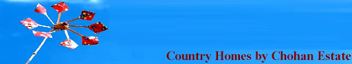 Country Homes ::: A Project of Chohan