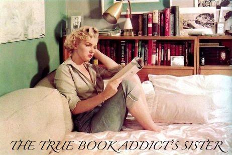 The True Book Addict's Sister