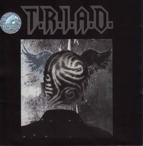 Lirik Lagu TRIAD - Aku Milikmu II Lyrics