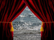 THE SEA ON  STAGE