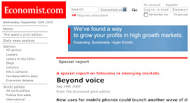 The Economist - 6 - Beyond voice