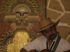 Marco Tafolla y su grupo ofrecerán dos conciertos durante el VI Encuentro