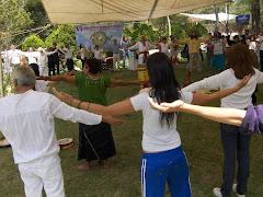 DON LAURO DE LA CRUZ EN TEPOTZOTLÁN