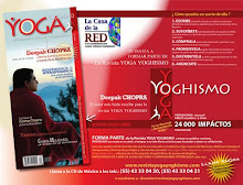REVISTA YOGA YOGHISMO, ALIANZA EN RED