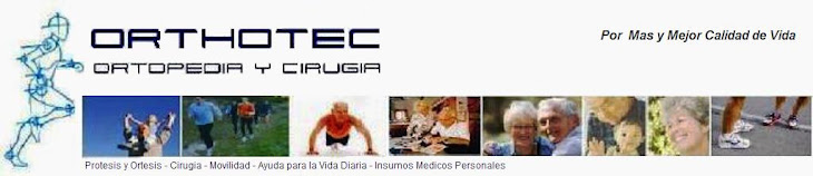 ORTHOTEC te Informa