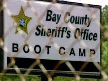 Bay County Sheriff's Office Boot Camp