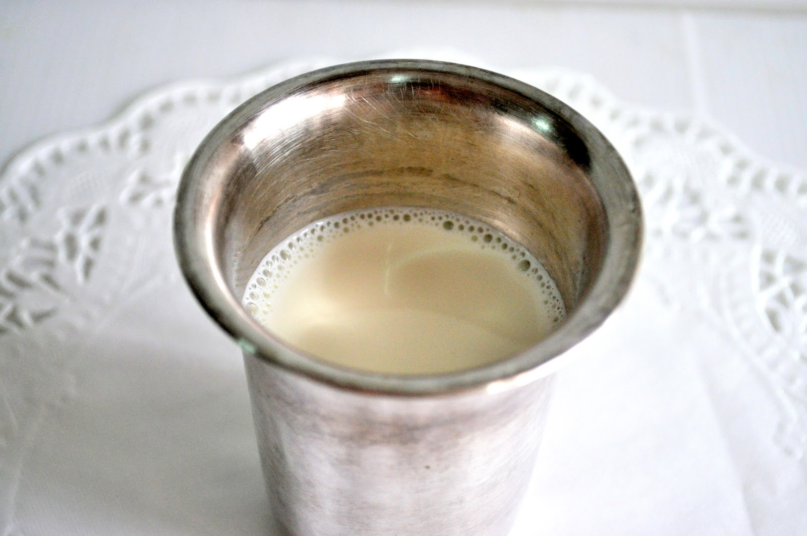 how to prepare filter coffee decoction