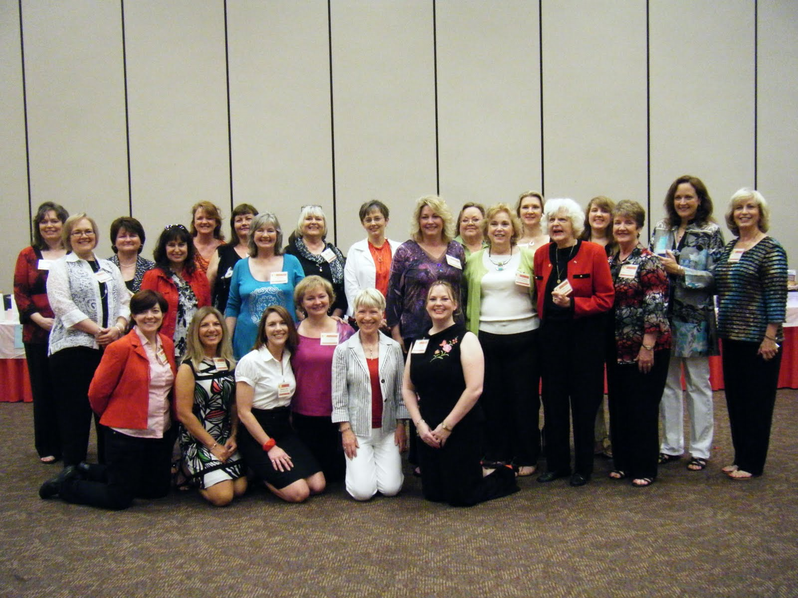 Heart of Dixie Chapter RWA Published Authors