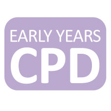 Early Years CPD