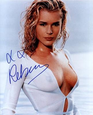 Rebecca Alie Romijn