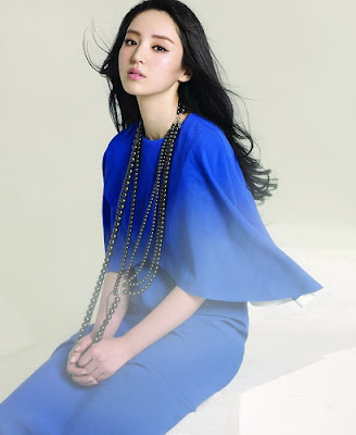 Dong Xuan Chinese Actress