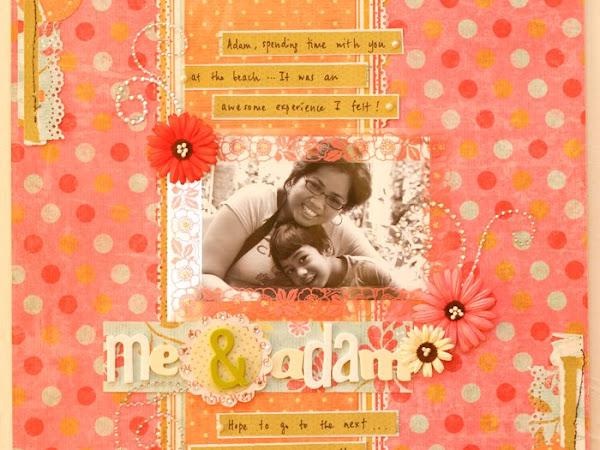 Me & Adam