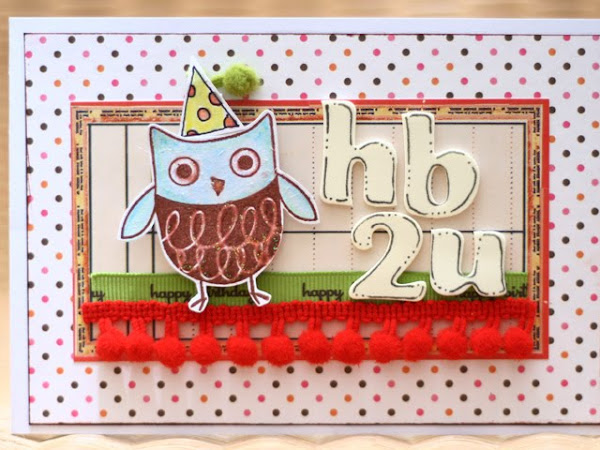 HB2U Card
