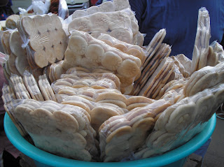 Ghanaian snacks to die for