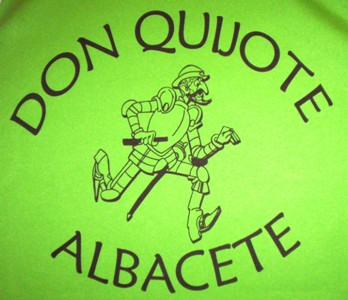 CLUB  DON QUIJOTE ALBACETE