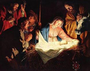 Berita Susulan Natal