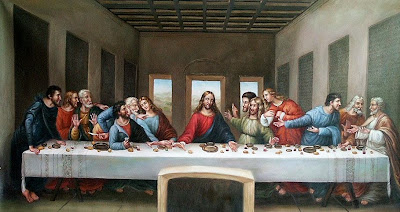 Perjamuan makan