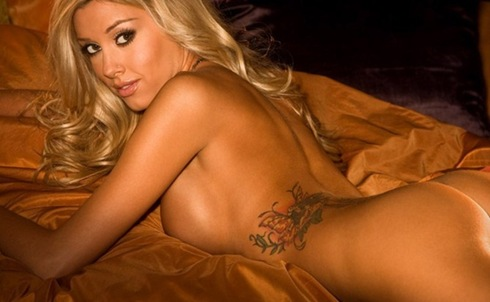 Hot Celebrity Tattoo Women. Naked Celebrity Tattoo Women
