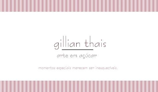 Gillian Thais