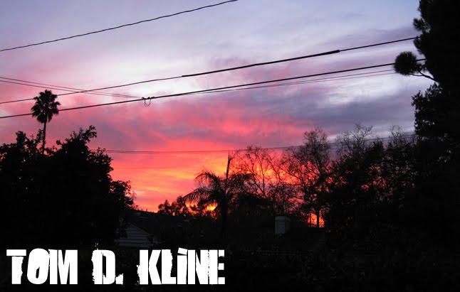 Tom D. Kline