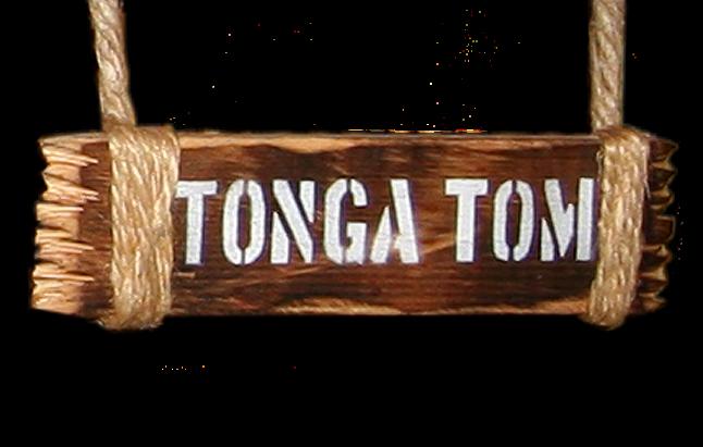 Tonga Tom
