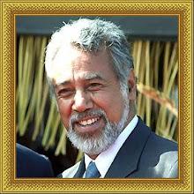 Presidente de Timor -Leste (20 Maio 2002 - 20 Maio 2007)