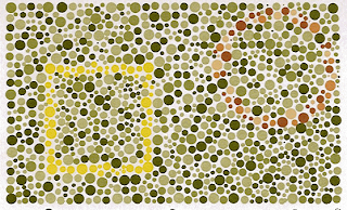Colorblind Testing