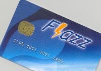 Gambar Kartu Flazz BCA