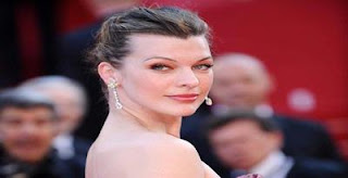 Milla Jovovich Talks About Resident Evil Fifth