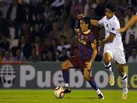 Ceuta vs Barcelona 0-2 Highlights Video