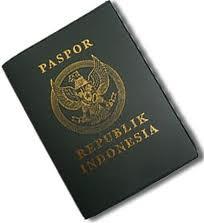 Prosedur Cara Membuat Paspor