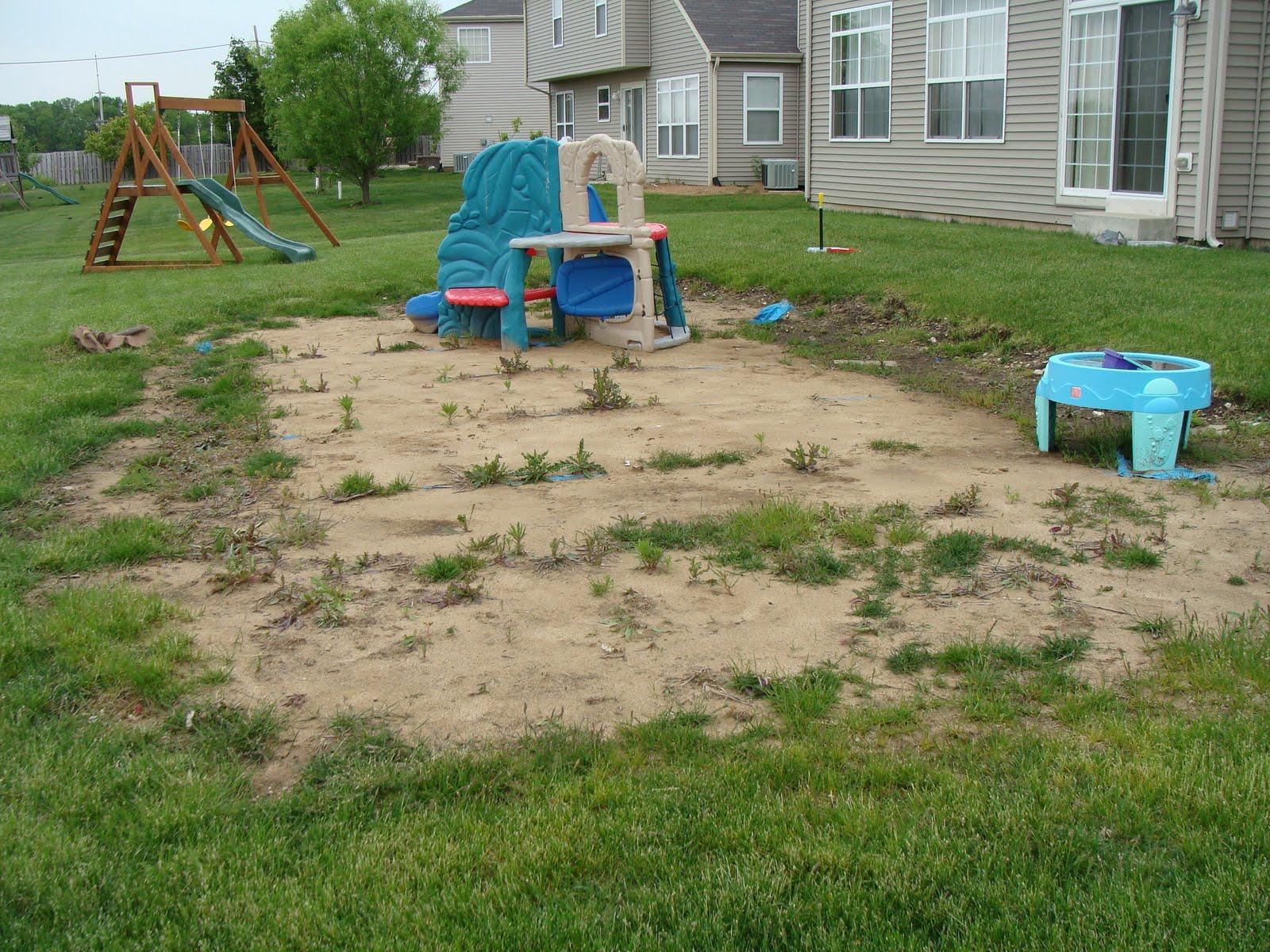 The Martha Initiative Dirt Pile