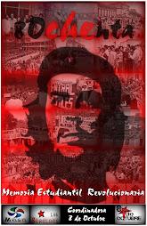 80 Aniversario del Natalicio del Comandante Ernesto Che Guavera