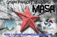 MASA Blogspot